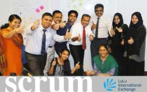 Scrum Adoption at LULU